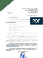 Pascua Del Enfermo 2013- Hospitalarios