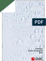 Catalogo 2012 Farc_NP