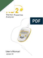 KD2 Manual.pdf