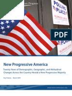 New Progressive America