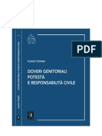 Doveri Genitoriali eBook
