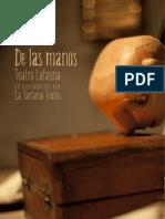 Dossier de Las Manos Teatro Lafauna