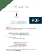 Boletín SCF mayo de 2013