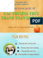 Phuong Thuc Thanh Toan Quoc Te