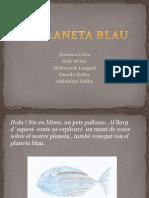 El Planeta Blau EE i AA