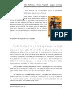 Saquen una hoja - Alejandro Rozitchner y Mario Pergolini.doc