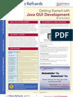 Java Guide V