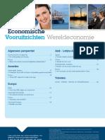 Economische Vooruitzichten Wereldeconomie - December 2012