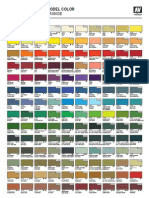 Cartacolor Modelcolor Web