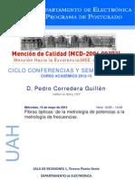 Pedro Corredera