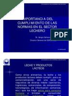 07 Sector Lechero