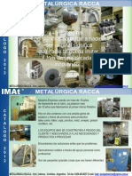 Metalurgica Racca