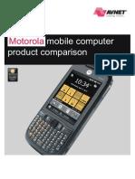 Mobile Computer Comparison Guide