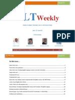 ELTWeekly Issue 21