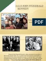 Asasinarea Lui John Fitzgerald Kennedy