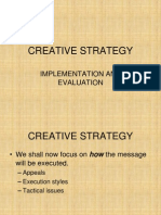 Creative Strategy Execution_ch09