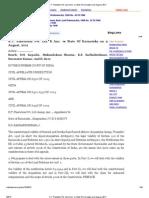 K.T. Plantation Pvt. Ltd. & Anr