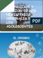 aprendizaje y hemisferios cerebrales.pptx