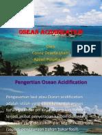 Osean Acidification