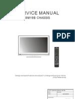 Manual Svc