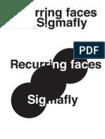 Reccuring Faces Type