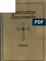 Rosicrucian Documents.pdf