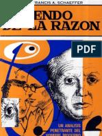 Francis A. Schaeffer HUYENDO DE LA RAZON x eltropical.pdf
