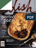 Dish - Perfect Pies