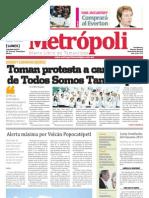 Edicion 13 Mayo 2013