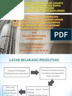 Slide Persentasi Sidang Skripsi akuntansi UIN Jakarta