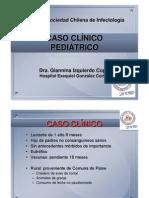 Caso Clinico Pediatrico Mayo