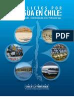 Conflictos por el Agua en Chile