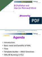 XMLPresentation.ppt
