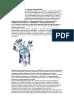 2)FUNCIONAMIENTO DEL SISTEMA DE INYECCIÓN