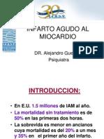 Infarto Al Miocardio (1)