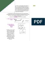 Handwriting Analysis Karen Amend Pdf