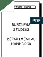 BUSINESSSTUDIESHandbook2011(1)
