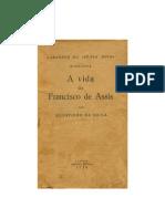A Vida de Francisco de Assis Asor III