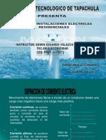 Curso Instalaciones Electricas Residenciales