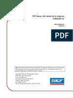 Vib-pen Skf Mca 321505a0 Um-sp
