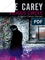 Felix Castor 02 - Vicious Circle