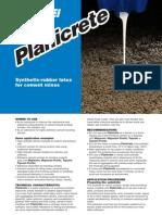 Planicrete_NoRestriction