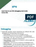06 HDL Debugging