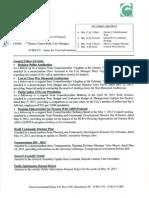 Greensboro's IFYI report, May 10
