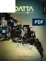 Data Magazine 2012 01