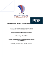 Tecnologia Educativa Tania Heredia