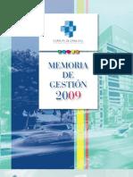 Clinicas d Chile