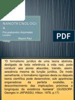 Nanotecnologia Final