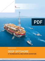 Total Deep Offshore (Brochure)