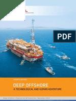 Total Deep Offshore (Brochure)